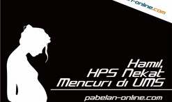 Pabelan Online